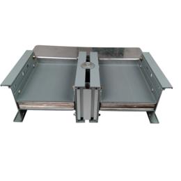 平顶山母线槽安装-封闭式插接密集型母线槽