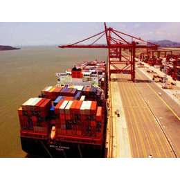 深圳国际海运至全球 海运散货拼箱 通宝国际物流
