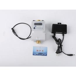 正泉智能水表-射频卡智能水表厂家价格-威海射频卡智能水表厂家