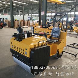 小型压路机直销厂家  1吨压路机内置全新升级