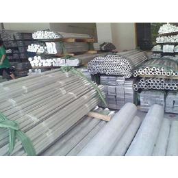 国标5754铝棒 防锈铝5056铝合金棒 粗铝棒 铝方棒厂家