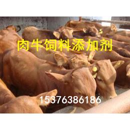 治疗肉牛食量减少采食量变低的添加剂