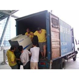东莞东坑搬家公司、迁喜搬家老老实实搬家、搬家公司电话