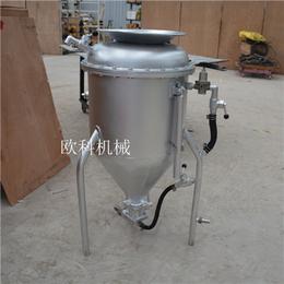 矿用气动装药器黄泥封孔器粉状封孔器