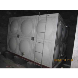 天津组合式玻璃钢水箱_瑞征长期供应_组合式玻璃钢水箱生产厂