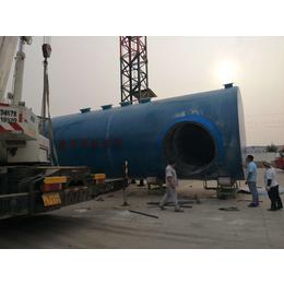 湖北厂家生产锅炉玻璃钢脱硫塔净化塔 供应砖厂 窑厂脱硫塔厂家