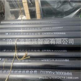 铸铁管件批发_铸铁管_新兴管业(查看)