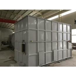 河北玻璃钢SDG干式酸性废气净化器 净化塔