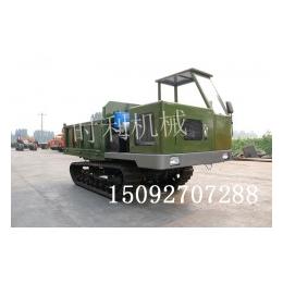 全地形小型履带山地运输车 山路拉沙石履带翻斗车哪有卖