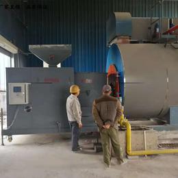 生物质燃烧机 颗粒燃烧机厂家 新型生物质燃烧炉构造
