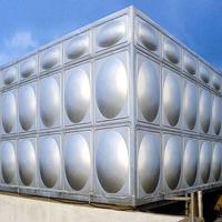 不锈钢水箱常见的材料分类有哪些?