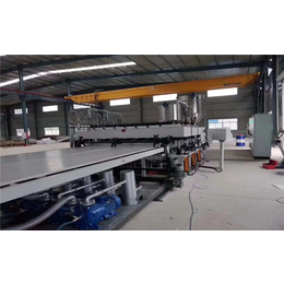 PP  915建筑模板生产设备