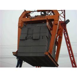 吊夹式抱砖机-凌瑞机械抱砖机厂家-吊夹式抱砖机qy8千亿国际