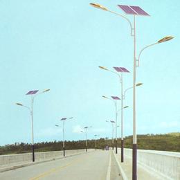晋中太阳能路灯路灯厂家