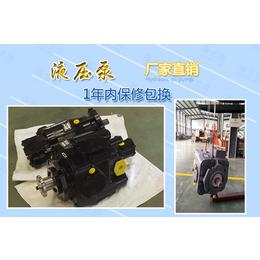 液压泵-柱塞泵(图)-进口品质液压泵