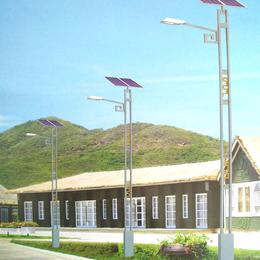 呼伦贝尔太阳能路灯厂家路灯质量