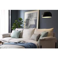 沙发要布艺、皮艺还是实木?