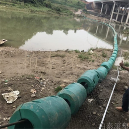 水电站高强度两半片螺栓固定防冲毁拦污排