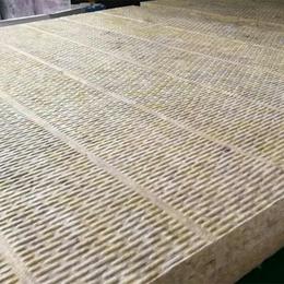 A级阻燃岩棉保温板 横丝岩棉保温板 强度高