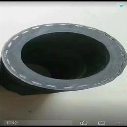 高耐磨喷砂胶管钢丝喷浆管