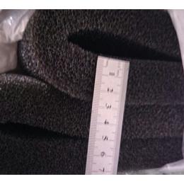 空气净化器活性炭海绵 风机过滤棉 工业尾气处理活性碳过滤绵