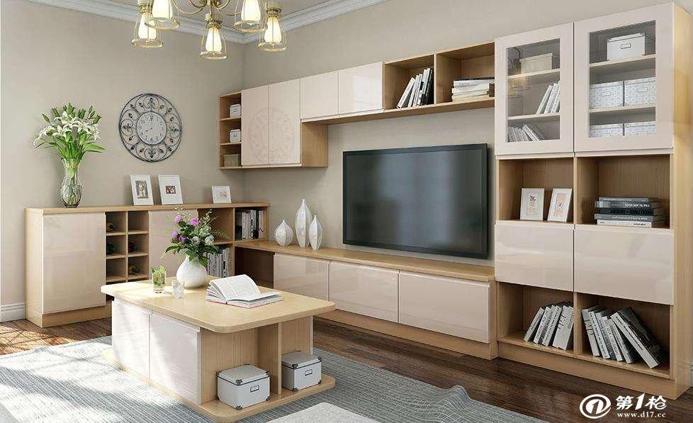 近几年,松木全屋定制家具很受消费者喜爱
