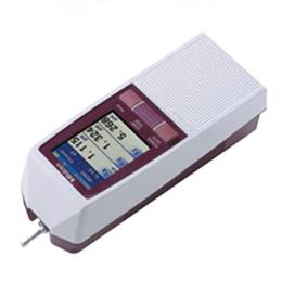 三丰SJ210手持表面粗糙度测试仪