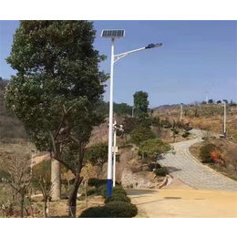 太阳能路灯厂家-合肥太阳能路灯-安徽普烁路灯厂家(查看)