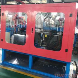 供应吹塑机半自动一出九海洋球节能型生产万博manbetx官网登录吹瓶机