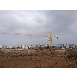 建筑机械设备 塔吊