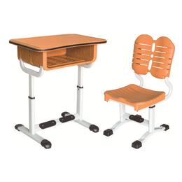 HL-A1908塑料升降学生课桌椅缩略图