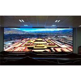 强彩光电厂家(图)-led显示屏报价-南京led显示屏