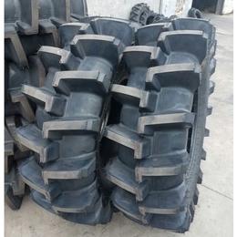 供应16.9-30水田高花轮胎农用拖拉机三轮车三包R-2
