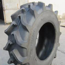 供应18.4-34水田高花轮胎农用拖拉机三包R-2约翰迪尔
