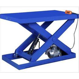 金力机械实力厂家-药厂用液压平台定做-雅安药厂用液压平台