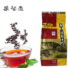 茶智造 精选高级红茶