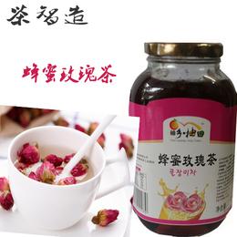 饮品设备 蜂蜜玫瑰浓浆批发缩略图
