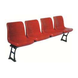 中空吹塑排椅
