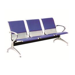 HL-A19103软座钢网椅