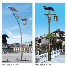 6米太阳能路灯灯杆|夏津6米太阳能路灯|玖能新能源(查看)
