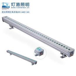 内蒙古led洗墙灯、led洗墙灯价格、灯港照明