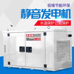 30千瓦低噪音柴油发电机欧洲狮