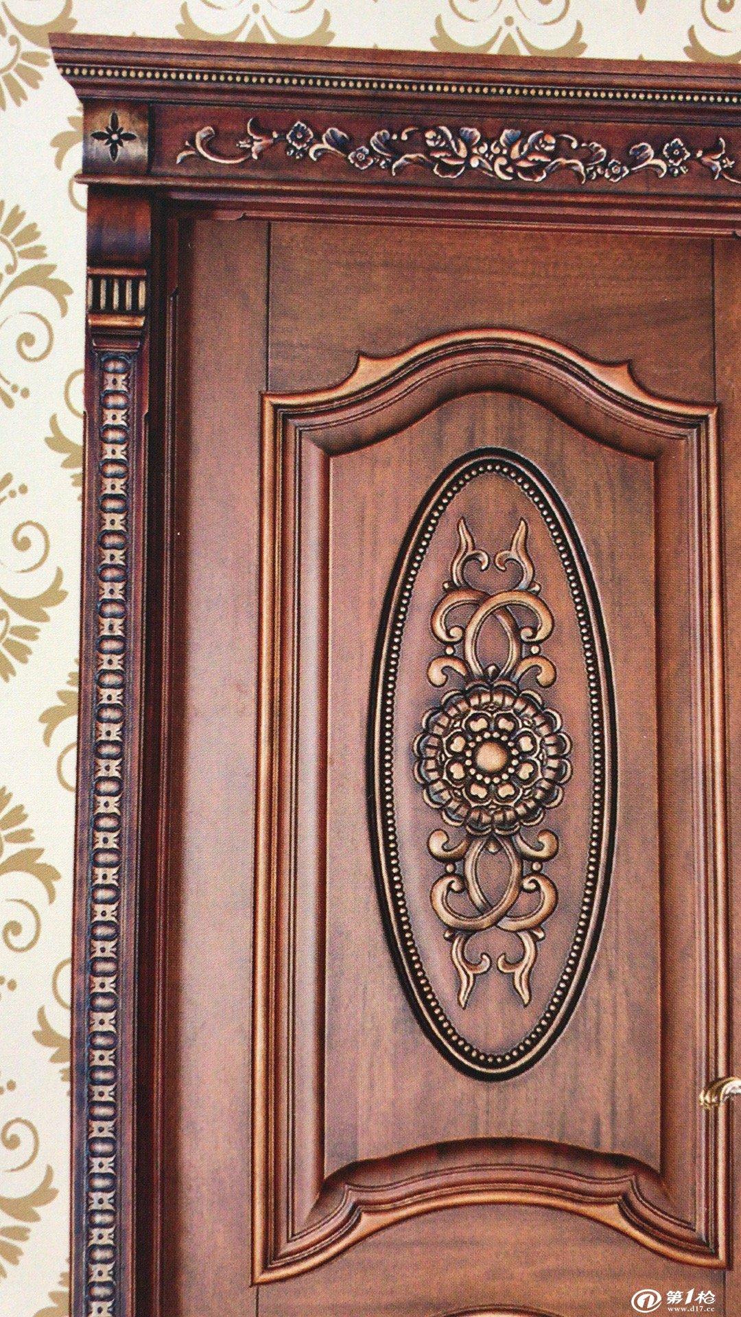 澳威 Y-6005 经典新中式雕花木门  本公司是一家集研发、设计、生产、销售、售后服务为一体的综合性木业企业,我公司主要生产实木复合木门、衣柜、酒柜定制、护墙板及原木家具定制、高档住宅、奢华别墅、高端写字楼等知名场所定制木作的专业配套供应商。作为高起点的木业企业,公司拥有设计理念超前的设计师队伍,技术过硬的员工队伍,从国内外引进现代化生产线。公司拥有优秀的营销团队,同时,组建了一支高水平的安装队伍,为顾客提供完善的营销、设计、测量售后等各项服务,经过多年的市场运作,在木门行业已居市场前前列位置。  越来