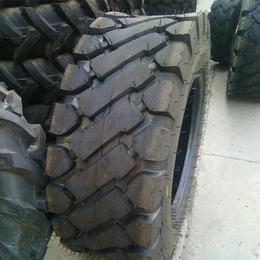 供应17.5-16铲车装载机轮胎E-3龙工花纹三包
