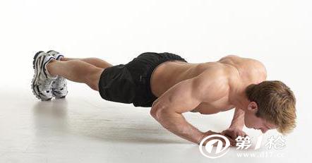 在家里怎么锻炼身体,增强体质