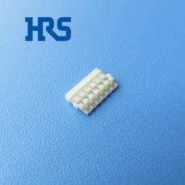 HRS广濑DF57H连接器40芯胶壳缩略图