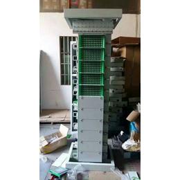 昕韵供应冷轧板材质机房720芯OMDF光纤总配线架