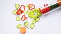 到底什么蔬菜有营养,吃什么能长身体?