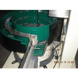 无锡振动盘直线送料器料仓