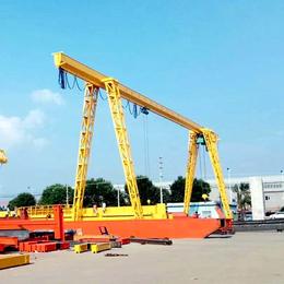 抚州10吨电动葫芦龙门吊价格